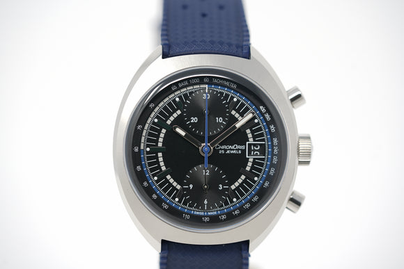 Oris ChronOris Williams 40th Anniversary Limited Edition 01 673 7739 4084-Set LS