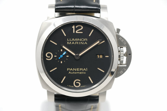 Pre-Owned Panerai Luminor Marina PAM01312 V Series