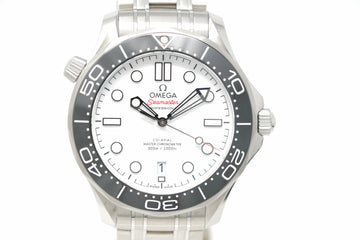 Pre-Owned Omega Seamaster Diver 300m 210.30.42.20.04.001