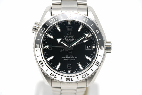 Pre-Owned Omega Seamaster 215.30.44.22.01.001