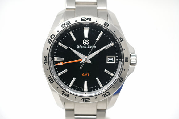 Pre-Owned Grand Seiko SBGN003