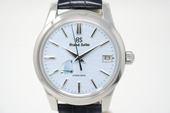 Pre-Owned Grand Seiko Spring Drive