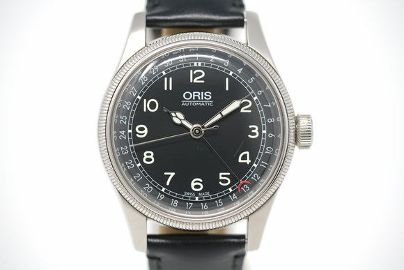 Oris Big Crown Original Pointer Date 01 754 7696 4064-07 5 20 51