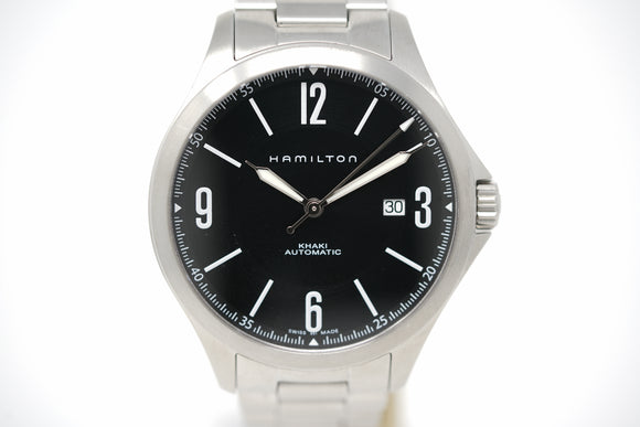 Hamilton Khaki Aviation Automatic H76665135