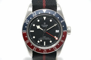 Pre-Owned Tudor 79830RB-0003
