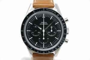 Pre-Owned Omega Speedmaster First Omega in Space 311.32.40.30.01.001