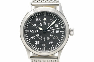 Pre-Owned Stowa Flieger Classic Sport Baumuster B