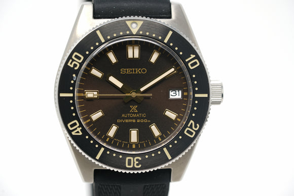 Pre-Owned Seiko Prospex 1965 Diver's Modern Re-Interpretation SPB147