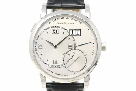 Pre-Owned A. Lange & Söhne Grand Lange 1 115.026