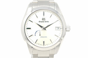 Pre-Owned Grand Seiko Heritage Spring Drive SBGA283