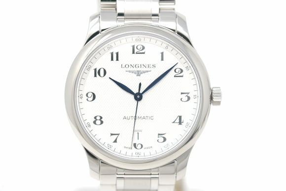 Pre-Owned Longines Master Collection L2.628.4.78.6