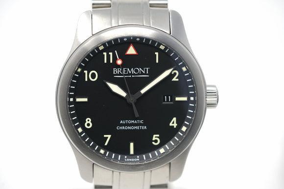 Pre-Owned Bremont Solo