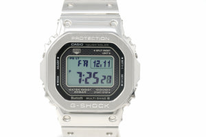 Pre-Owned G-Shock Full Metal GMWB5000D-1