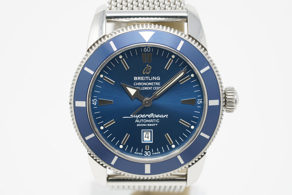 Breitling Superocean Heritage A1732016/C734/152A