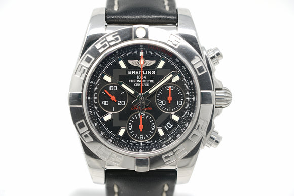 Breitling Chronomat Limited Edition AB014112/BB47