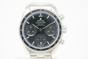 Omega Speedmaster Co-Axial Chronograph 324.30.38.50.01.001