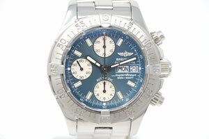 Pre-Owned Breitling SuperOcean Chronograph A1334011/C616-SS2