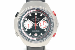 Pre-Owned Hamilton American Classic Chrono-Matic 50 Limited H51616731