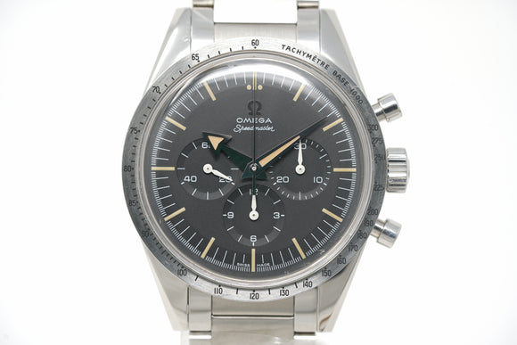 Pre-Owned Omega Speedmaster 1957 Trilogy Chrono 311.10.39.30.01.001