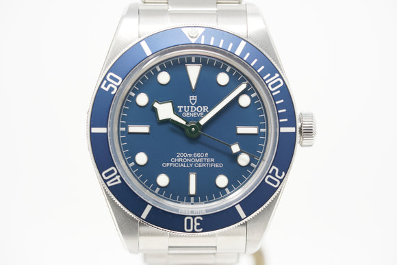 Tudor Black Bay Fifty-Eight Blue M79030B-0001