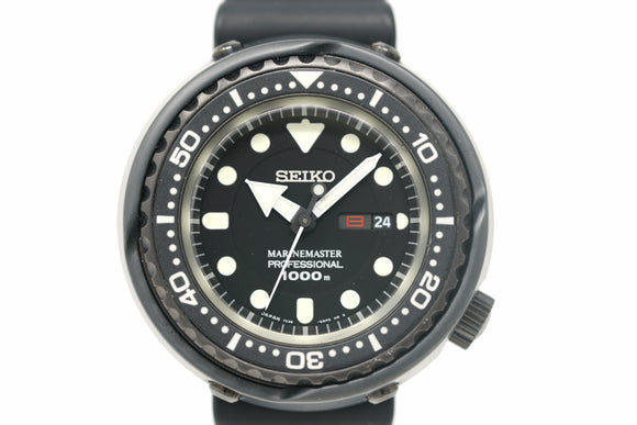 Pre-Owned Seiko Marine Master Professional