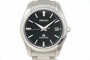 Pre-Owned Grand Seiko 9F Quartz SBGX061