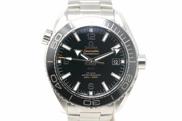 Pre-Owned Omega Seamaster Planet Ocean 215.30.44.21.01.001