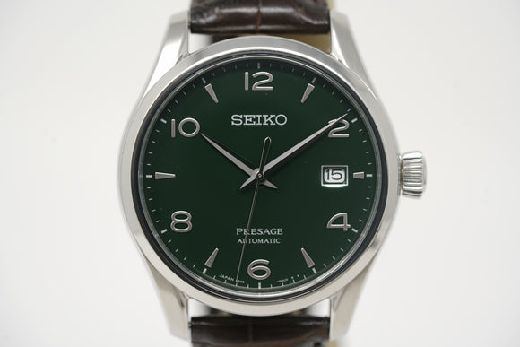 Pre-Owned Seiko Presage Limited Edition SPB111