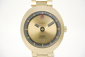 Pre-Owned Zodiac Astrographic Limited Edition ZO6607