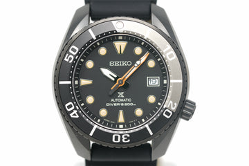 Pre-Owned Seiko Prospex Limited Edition SPB125