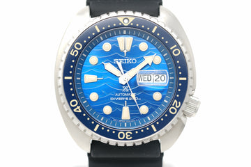 Pre-Owned Seiko Prospex King Turtle SRPE07