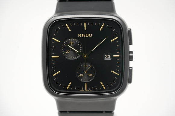 Pre-Owned Rado True R5.5 Chronograph R28886172