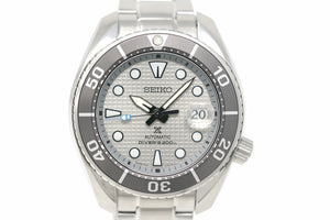 Pre-Owned Seiko Prospex 'Ice Diver' USA Exclusive SPB175