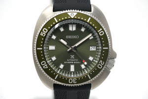 Pre-Owned Seiko Prospex 'Captain Willard' SBDC111