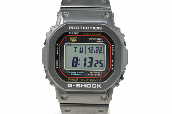 Pre-Owned G-Shock X Porter Full DLC 35th Anniversary GMWB5000TCF-1
