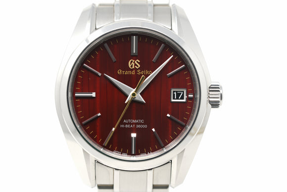 Pre-Owned Grand Seiko Heritage Collection Limited Edition SBGH269