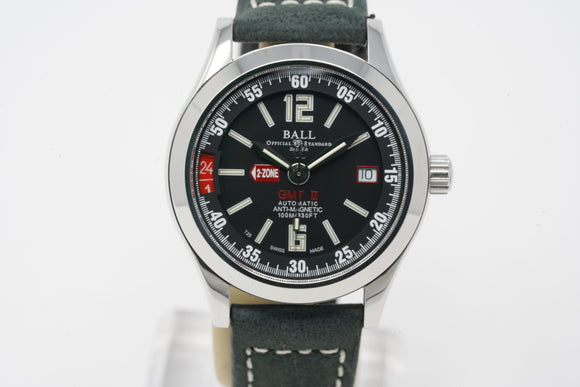 Ball Engineer GMT II GM1032C-L1AJ-BK