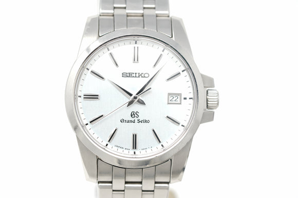 Pre-Owned Grand Seiko 9F Quartz SBGX047