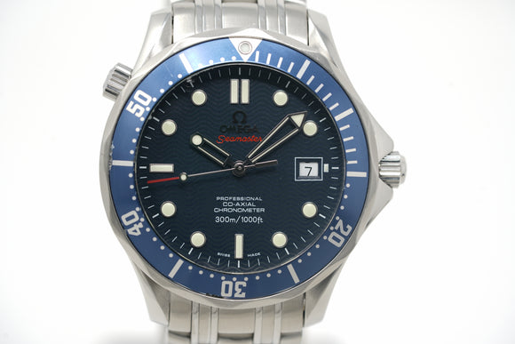 Pre-Owned Omega Seamaster James Bond 2220.80.00