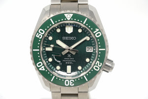 Pre-Owned Seiko Prospex LX Limited Edition SNR045