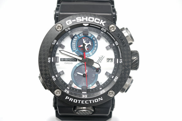 Pre-Owned G-Shock GRAVITYMASTER HondaJet Limited Edition GWRB1000HJ-1A