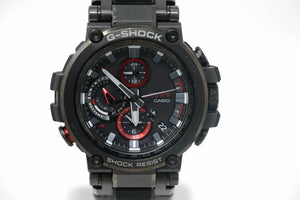 Pre-Owned G-Shock MTG Bluetooth Connected MTG-B1000-1A