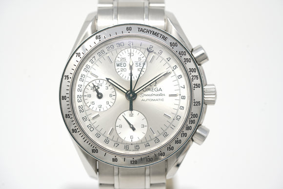 Pre-Owned Omega Speedmaster Day-Date 3523.30.00