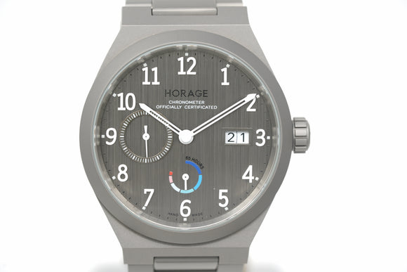 Pre-Owned Horage Autark 10 Years Limited Edition