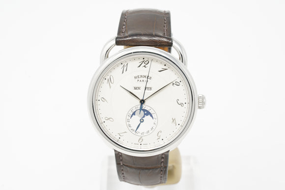 Hermes Moonphase AR8.810