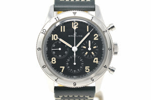 Pre-Owned Breitling AVI 1953 RE-Edition 765
