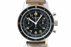 Pre-Owned Blancpain Air Command AC01 1130 63A