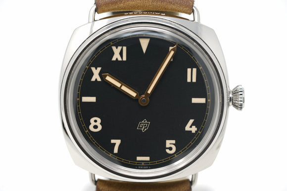 Pre-Owned Panerai Radiomir California PAM00424 S Series