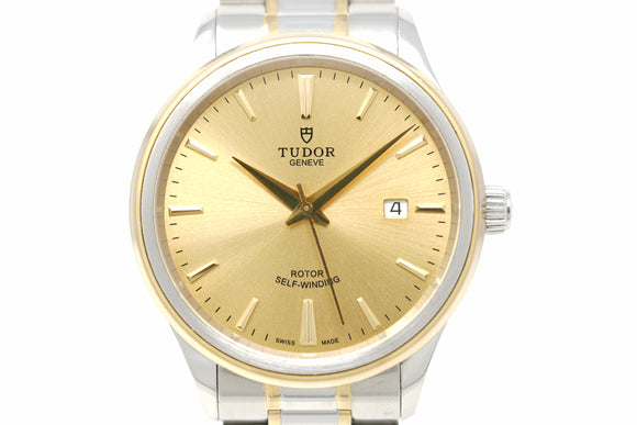 Pre-Owned Tudor Style M12703