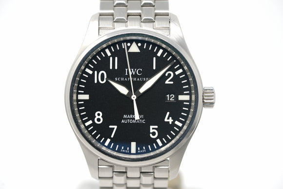 Pre-Owned IWC Mark XVI IW325501